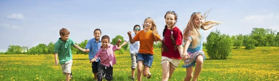 Physical Activity and Play - Parenting in Ottawa