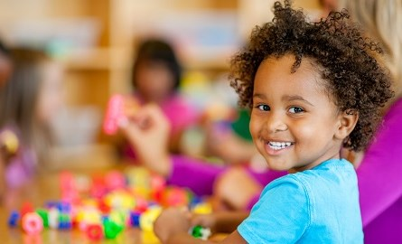 Immunization Requirements for Child Care Centres