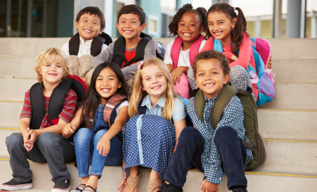 Immunization Requirements for Schools
